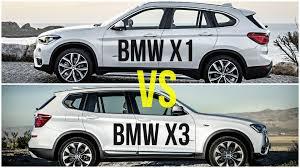 2016 bmw x1 pictures photo 2016 bmw x1 vs bmw x3 comparison youtube