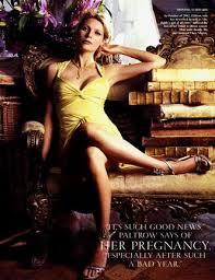 Vanity Fair Gwyneth Gwyneth Paltrow Says She U201ccontributed Something Positive To The