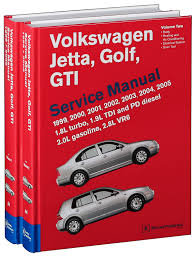 volkswagen jetta golf gti a4 service manual 1999 2000 2001