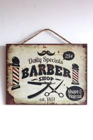 design house decor etsy vintage barber shop decor barber shop decor etsy home decor photos