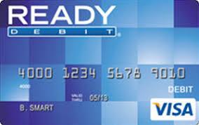 ready prepaid card readydebit visa prepaid card review