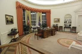 reagan oval office oval office from reagan era picture of ronald reagan presidential