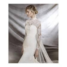 pronovias wedding dresses pronovias 2017 collection orilla wedding dress