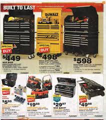 2017 black friday ad home depot home depot tool box coupons best cabinet decoration