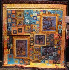 Garden Of Eden Craft - life on the road with artistic artifacts judy gula fiber