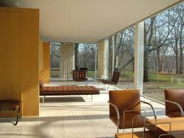 legendary furniture design by mies van der rohe homesthetics