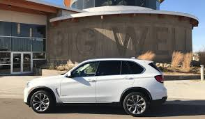 Bmw X5 9 Years Old - the end of an era the bmw x5 xdrive35d
