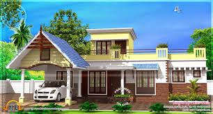house design at kerala proposed home design at kottayam kerala kerala home design
