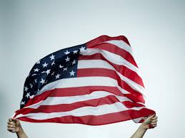 How Many Stars On The United States Flag The Birth Of America U0027s Flag Obsession Time