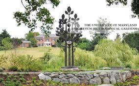 umd arboretum u0026 botanical garden