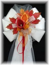 Fall Wedding Aisle Decorations - best 25 wedding pews ideas on pinterest wedding pew decorations