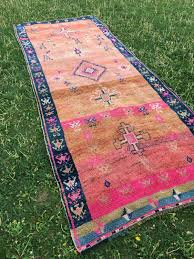 Nice Color Combinations by Perfect Color Combo Stunning Vintage Turkish Anatolia Rug Unusual