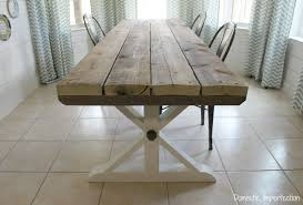 Picnic Table Dining Room Sets Picnic Bench Style Dining Tables Rustic Picnic Style Dining Table