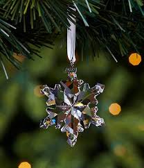 Swarovski Christmas Ornaments History by 364 Best Waterford Crystal Ornaments Images On Pinterest