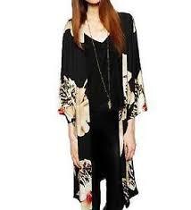 kimono jacket ebay