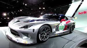 dodge viper gts r price 2013 dodge srt viper gts r race car exterior at 2012 york