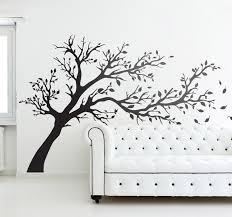 wind tree wall sticker tenstickers