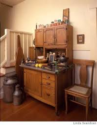 How To Antique Kitchen Cabinets by Modernizing The Vintage Kitchen Or How Best To Avoid Cognitive