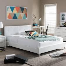 baxton studio bedroom furniture furniture the home depot