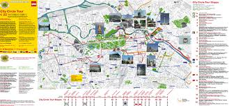 map attractions germany sightseeing map major tourist attractions maps