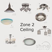 Bathroom Lights Zone 2 Bathroom Lighting Lights Zone And Light Switch Ceiling Shaver Ip