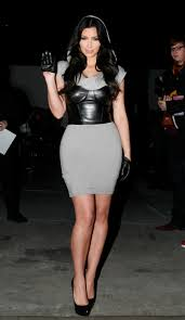 york fashion week kardashians kim khloe and kourtney