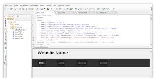 web design software freeware free stuff coffeecup software
