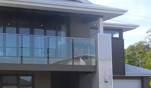 Glass Banisters Cost Aluminium Balustrades Perth Glass Balustrades Perth Affordable