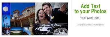 custom wedding photo albums blendedmotion provides photographers with custom created wedding