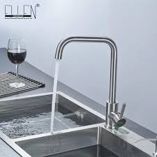 Delta Kitchen Faucet Single Handle Kitchen Single Handle Kitchen Faucet Gooseneck Faucet 3 Hole