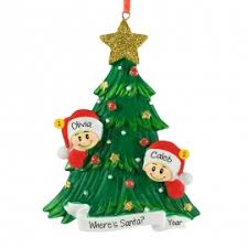 two peas in a pod christmas ornament triplets ornaments gifts ornaments for you