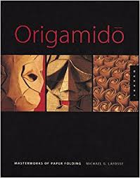 Book Paper Folding - origamid蜊 the of paper folding michael lafosse