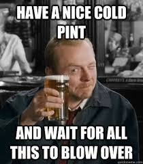 Christmas Day Meme - my plan on christmas day while my mum and sister stress over making