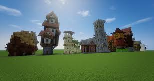 minecraft modern house plan idea things pinterest cool small ideas