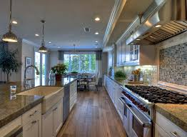 Home Design Inspiration Blogs by Furniture Modern Kitchen House Design With Exterior French Doors