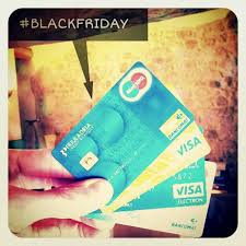 amazon black friday credit card where you will spent your money today blackfriday wallmart