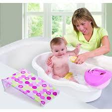 Summer Infant To Toddler Bathtub Newborn To Toddler Bath Center U0026 Shower Pink Bath Tubs