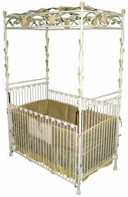 Circle Crib With Canopy by Cribs Iron Baby Cribs Beautiful Crib And Mattress Witching