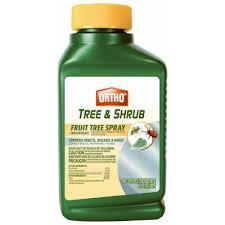 ortho fruit tree spray 3 in 1 16 oz model 0424310 true value