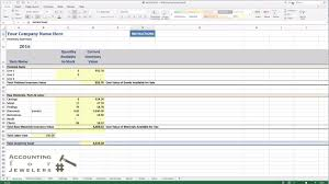 Spreadsheet Builder Menu Costing Template Virtren Com