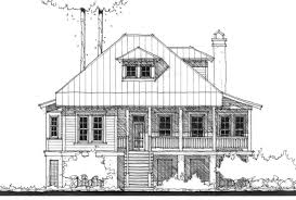 Allison Ramsey House Plans The Palmetto House Plan C0001 Design From Allison Ramsey Architects