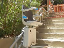 outdoor stair lifts stairway lift