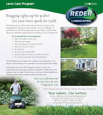lawn care programs for do it yourself new maintenance page reder landscaping landscape design lawn