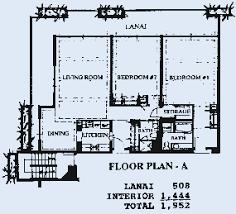 Honua Kai Floor Plans The Whaler Oceanfront Resort Property For Sale Condo Floor Plans