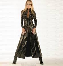 Black Leather Halloween Costumes Discount Leather Suit Halloween Costumes 2017 Leather