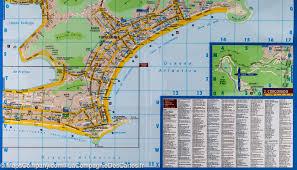 Map Of Rio De Janeiro Map Of Rio De Janeiro Borch Map U2013 Mapscompany