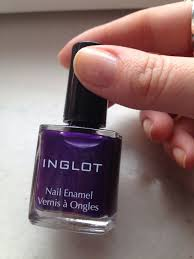 inglot nail enamel 940 review monica u0027s beauty in five minutes
