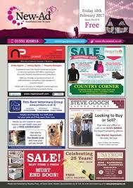 Pets Barn Hartpury Newad 5 5 17 Website By Jane Dyer Issuu