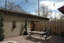 Outdoor Areas by Permanent Festival Lighting For Outdoor Areas Nashville Outdoor