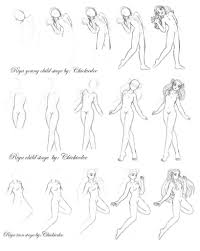 how to draw a female pencil art drawing
